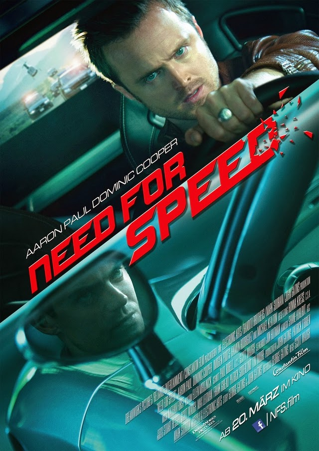 Regarder Need for Speed en streaming