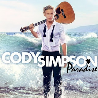 Cody Simpson - Paradise Lyrics