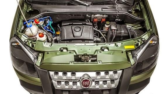Fiat Doblò 2015 tem novo pacote de equipamentos