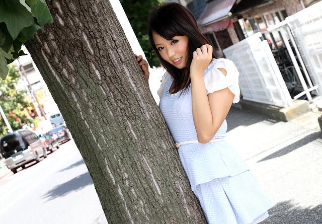 Hamasaki Mao 浜崎真緒 Photos 16