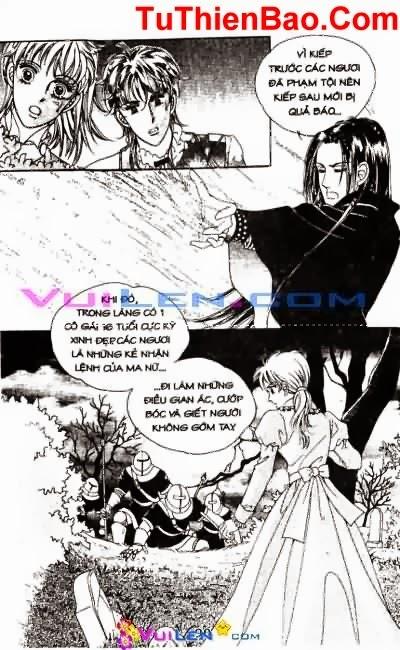 Mùa hạ vàng chap 7 - Trang 91