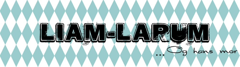 LiamLarum - Og hans mor