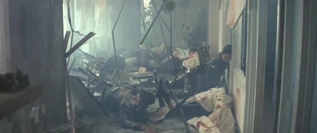 фильм Такеши Китано Беспредел (Outrage, 2010)