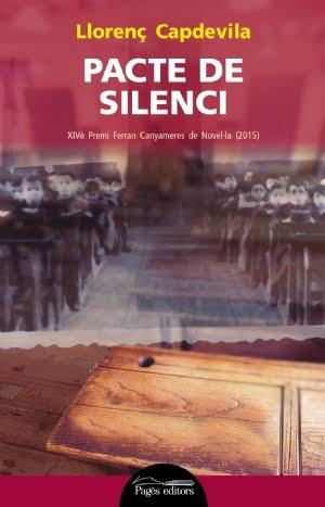 Pacte de silenci (2016)