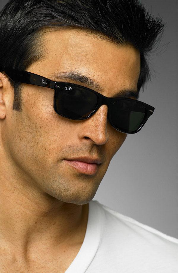 all black ray bans wayfarers  Eyeline - An Online Eyewear Shopping Store in India: Stay Voguish ...