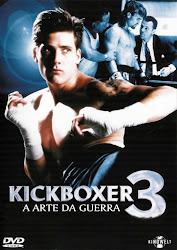 Baixe imagem de Kickboxer 3: A Arte da Guerra (Dublado) sem Torrent