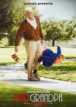 Download Bad Grandpa - Vovô Sem Vergonha - Jackass 4 Torrent BDRip Grátis