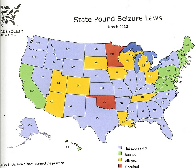 See Where Your State Stands