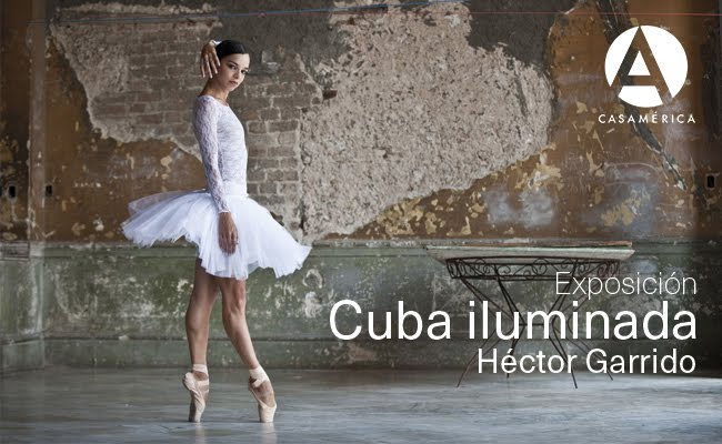 Exposición Cuba Iluminada en Madrid