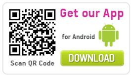 Obtenga la aplicación de MeteoLanús para Android