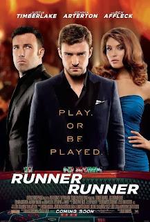 Runner, Runner (Apuesta máxima) 2013