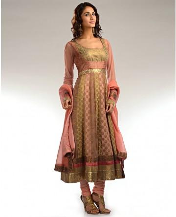 ... Frock Fashion 2012-13 | Anarkali Frocks With Churidar | Salwar Kameez