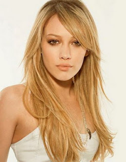 Long Romance Hairstyles 2013