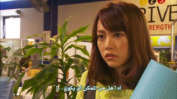 الحلقة السادسة من الدراما العائلية الرائعة والهادفة : Saito-San 2   سايتو سان الجزء الثاني,أنيدرا