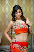 Shilpi Sharma Photos at Trisha Pre launch fashion Show-thumbnail-17
