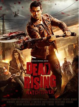 Trailer Filem Dead Rising Watchower