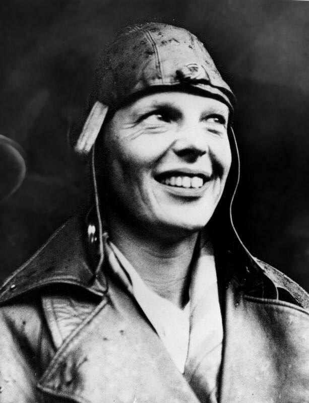 Amelia+Earhart.jpg (613×800)