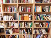 Mein Bücherregal zum Stöbern bei Booklooker