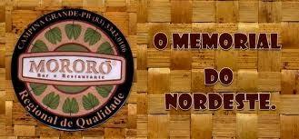 RESTAURANTE MORORÓ