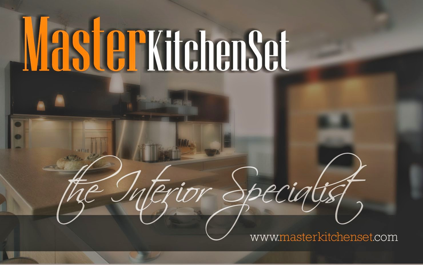 Kitchen Set Solo The Interior Specialist