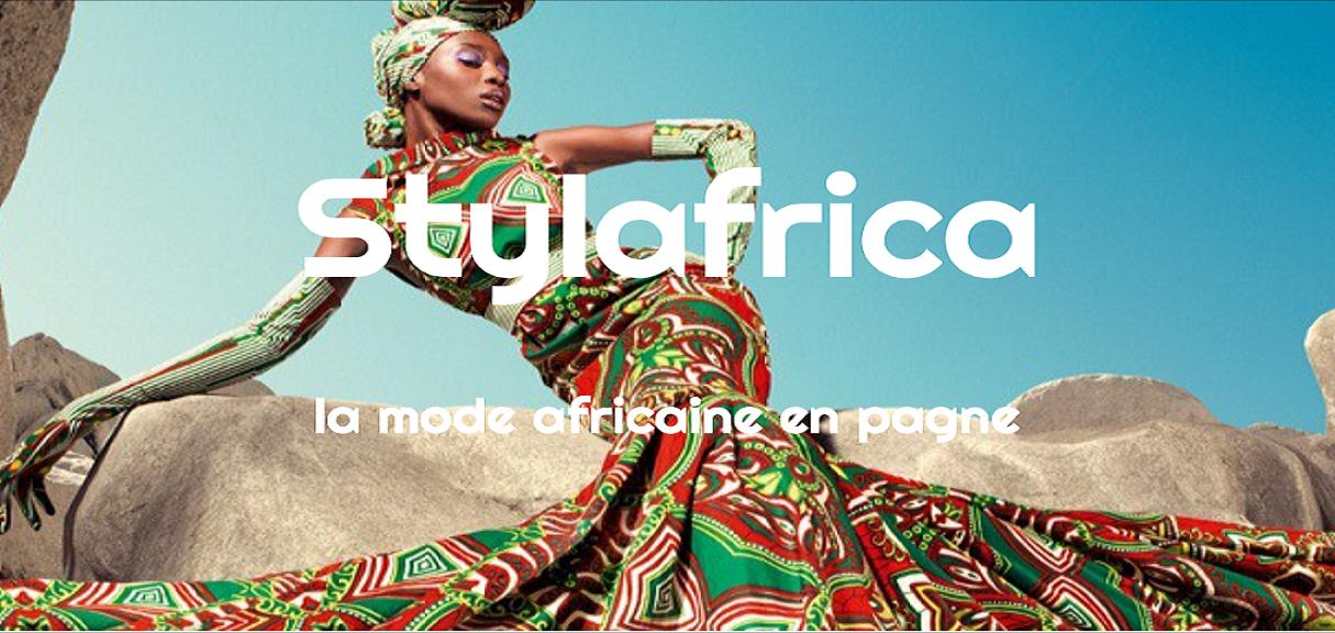 Stylafrica La Mode Africaine En Pagne Robes Et Tuniques En Pagne