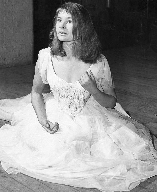Shakespeare Solved: Happy Birthday Judi Dench!