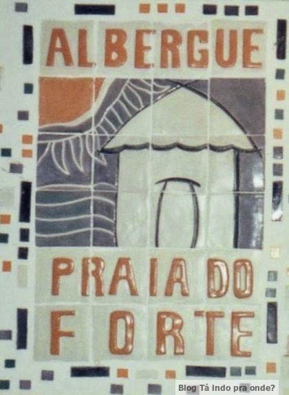 albergue da Praia do Forte