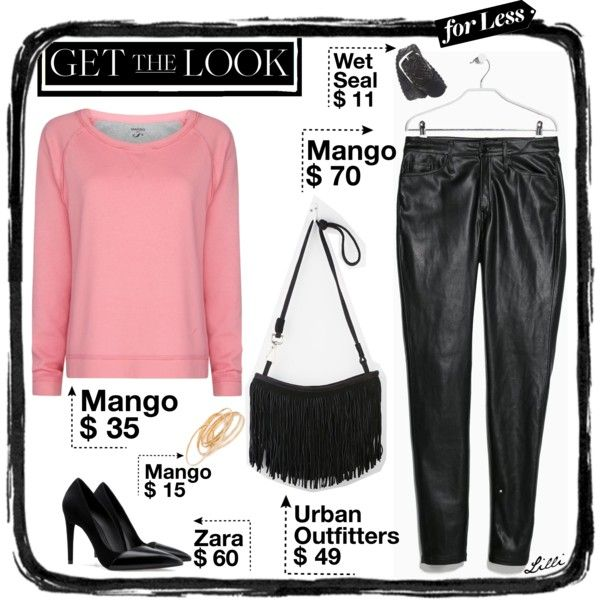 Get The Look - Emmanuelle Alt