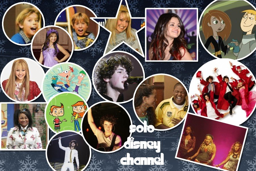 musica pop disney chanel:
