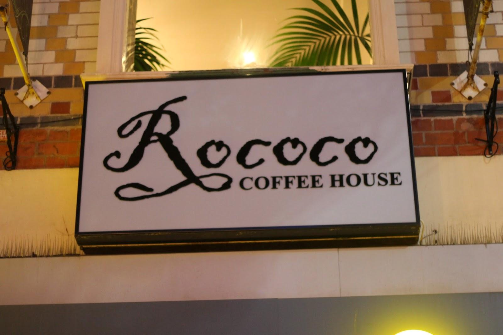 Rococo Liverpool