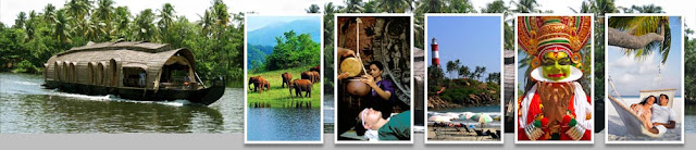 Kerala Tour Package 7Days Tours / with Kanyakumari aksharonline.com / 8000999660 GhaTLODIA TOUR AGENCY, TOUR OPERATOR GHATLODIA