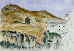 Mi versión de Cuenca