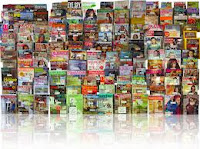 giornali e riviste gratis