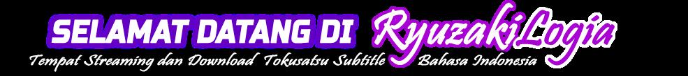 Ryuzaki Logia