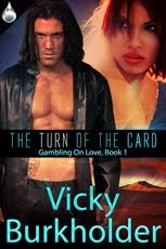 Vicky Burkholder