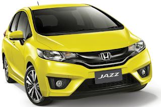 Walau belum resmi diliuncurkan, tetapi bocoran jenis anyar Honda Jazz 2015 ini sudah dibocorkan. Berita otomotif terbaru yang Teknovanza dapatkan, mobil Honda Jazz yang dilengkapi dengan Audio Visual Navigasi bakal di luncurkan bln. depan atau tepatnya pada 8 Juli 2015 yang akan datang.