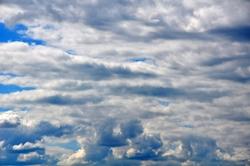 Wolken, Wolken, Wolken...
