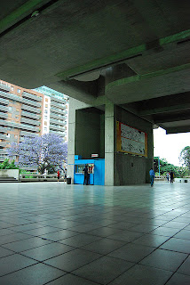 Biblioteca Nacional. Buenos Aires. Clorindo Testa