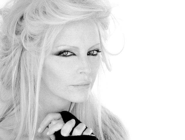 Sanremo 2016 - Patty Pravo - Cieli immensi