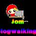 Segmen Holiday 2012 : Jom Blogwalking