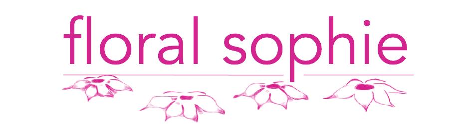 Floral Sophie