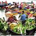 Pasar Terapung, Banjarmasin
