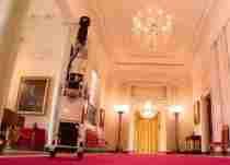 La Casa Blanca en Google Street View Google Street View muestra la Casa Blanca