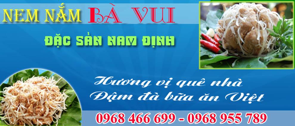 Nem Nam Định