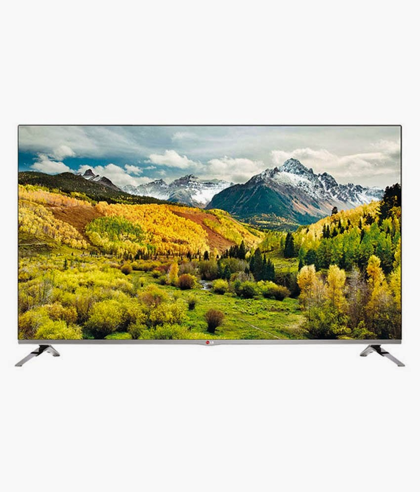 Snapdeal: Buy LG 42LB750T 42 Inches 3D Full HD Smart LED Television at Rs. 64484
