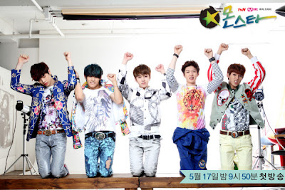 May 30, 2013 BEAST , BtoB (Born To Beat) , Monstar OST Leave a Comment
