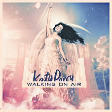 katy perry walking on air lyrics