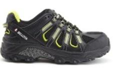 sepatu import trail negro shoe