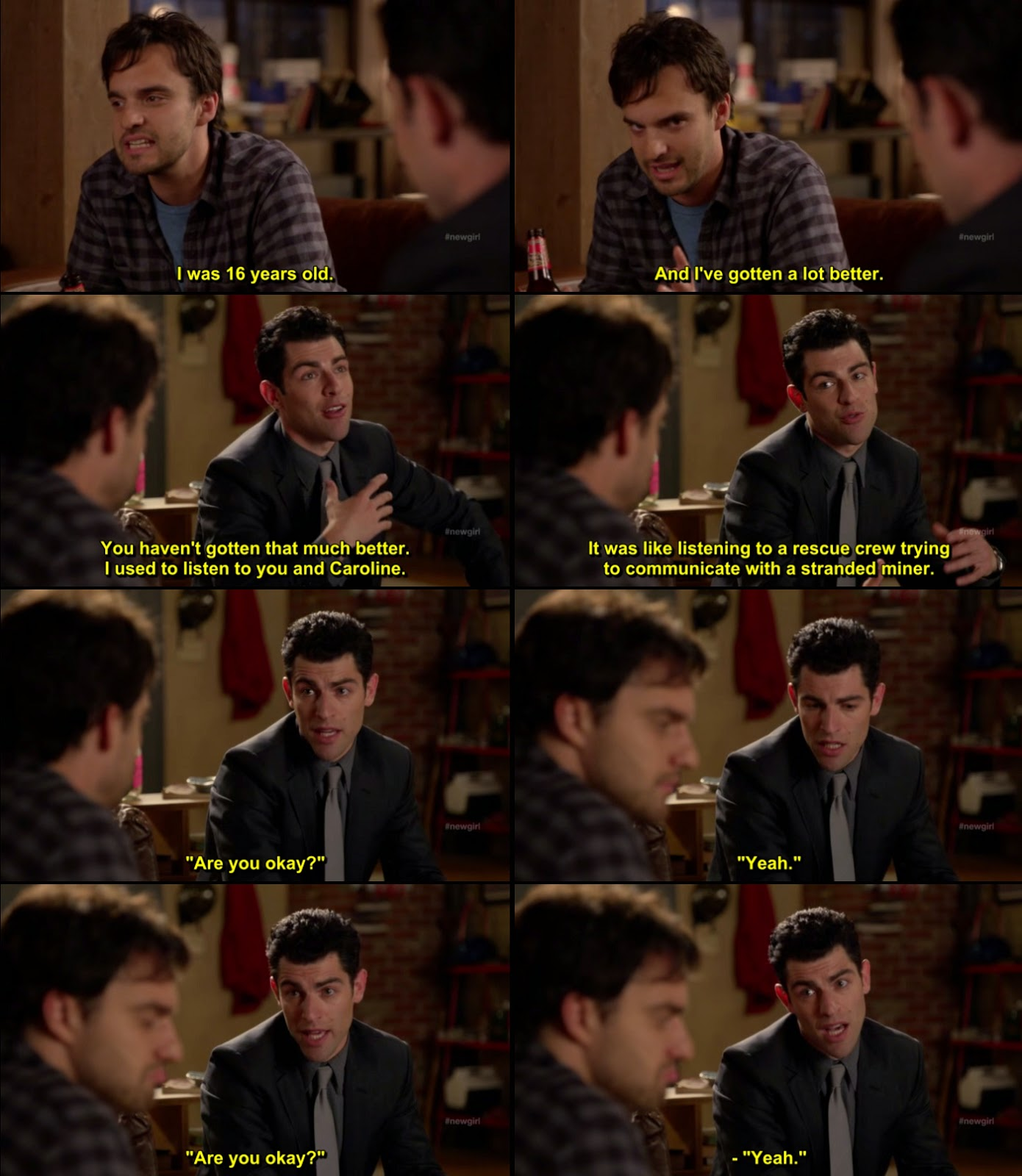 New Girl Quote-7