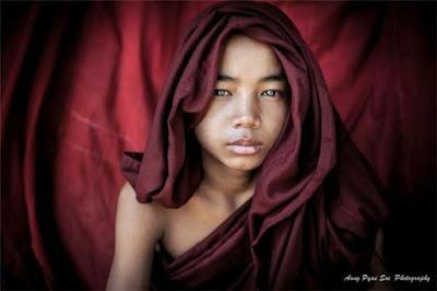 18 bức ảnh tuyệt đẹp về đất nước Myanmar